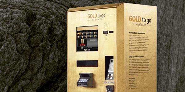 比雅虎拍賣還能賣!全球 10 台最令人意想不到的自動販賣機